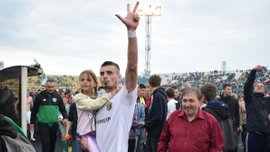 Чижов объявил о завершении карьеры