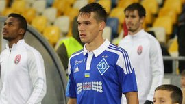 Тимчик офіційно продовжив контракт з Динамо – наступний сезон він проведе у Зорі