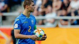 Захисник Шахтаря Бондар: Ніколи не чув про перспективних київських футболістів