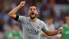 Рома и Наполи близки к обмену игроками