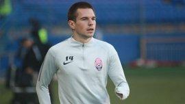 Богдан Михайличенко стал полноценным игроком Зари