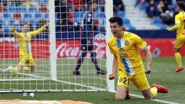 Бавария заинтересовалась игроком сборной Испании U-21 Рокой – Эспаньол озвучил цену хавбека