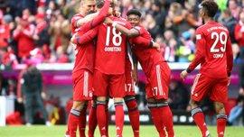 Бундеслига объявила календарь на сезон 2019/20: Бавария стартует матчем с Гертой, восточногерманское дерби в Лейпциге