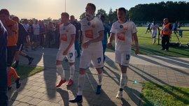 Гент благодаря голам Яремчука и Безуса уничтожил Мерелбеке в контрольном матче