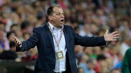 Вернидуб відвідав базу Миная – тренер шокований рівнем закарпатського клубу