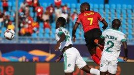 КАН-2019: Мавританія здобула перше очко на турнірі, розписавши нічию з Анголою, Камерун та Гана голів не забивали