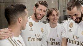 Реал попросил Ла Лигу провести первые 3 матча на выезде из-за реконструкции Сантьяго Бернабеу