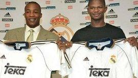Грав за Реал проти Динамо, був одноклубником Шевченка та виграв ЛЧ: що відомо про Жуліо Сезара – нового тренера Олімпіка