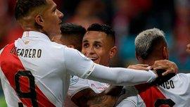 Чилі – Перу – 0:3 – відео голів та огляд матчу