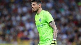 Бойко повернувся до загальної групи Динамо після травми, отриманої в матчі з Шахтарем