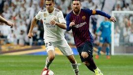 Реал отпустит Регилона в Севилью, – AS