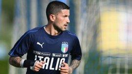 Інтер підписав хавбека збірної Італії