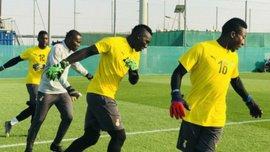 КАН-2019 Камерун не справился с Бенином, Гана переиграла Гвинею-Бисау, Тунис сыграл вничью с Мавританией