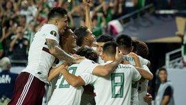 Золотий кубок КОНКАКАФ-2019: Мексика у надважкому матчі обіграла Гаїті та вийшла до фіналу