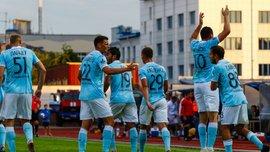 Мілевський та Хобленко потрапили у збірну туру чемпіонату Білорусі