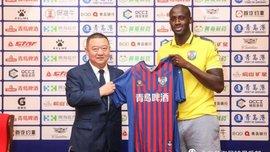 Яя Туре продолжит карьеру в Китае
