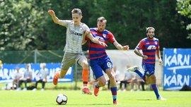 Шахтер – Юрдинген – 1:1 – видео голов и обзор матча