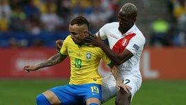 Бразилія –Перу: онлайн-трансляція фіналу Копа Амеріка-2019 – як це було
