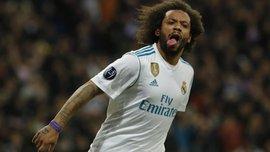 Марсело бажає покинути Реал, – ЗМІ