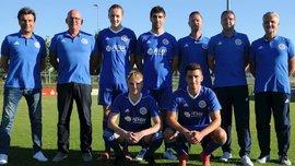 Шиндер стал игроком клуба из региональной лиги Германии