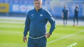Климовский и трое футболистов покинули Олимпик, – СМИ