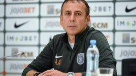 Динамо хотіло запросити турецького тренера