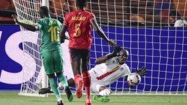 КАН-2019: Бенін у серії пенальті сенсаційно вибив Марокко, Сенегал переграв Уганду