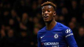 Хадсон-Одой продлит контракт с Челси – на игрока повлиял разговор с Лэмпардом