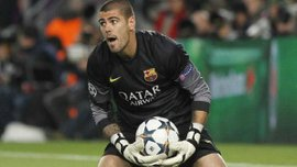 Вальдес близький до повернення в Барселону – Бартомеу підтвердив перемовини