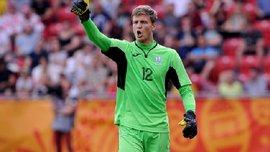 Чемпион мира U-20 Кучерук заявил, что готов бороться за место в составе Динамо
