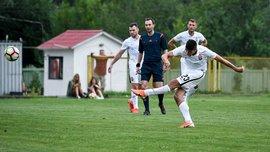 Зоря розгромно поступилась Осієку – один з голів у ворота луганців забив українець