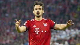 Румменигге – о трансфере Хуммельса в Боруссию Д: Лучший защитник Бундеслиги выступает за Баварию