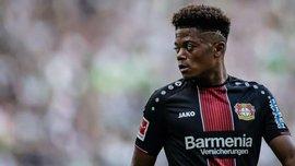 Рома замінить Ель-Шаараві талантом з Бундесліги