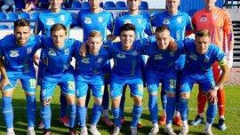 Студенческая сборная Украины уступила Бразилии в драматичном матче и вылетела в четвертьфинале Универсиады