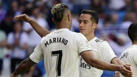 """Арсенал хоче придбати двох гравців Реала – """"каноніри"""" запропонували значну суму"""