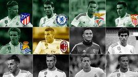 Реал завершує розпродаж: 6 гравців за понад 200 млн євро – на кону 2 трансферні бомби і битва з Барселоною