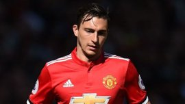 Ювентус знайшов заміну Канселу в Манчестер Юнайтед