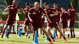 Торіно може зіграти матч Ліги Європи на полі команди Серії C