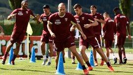 Торино может сыграть матч Лиги Европы на поле команды Серии C