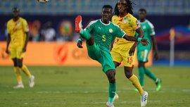 Сенегал переграв Бенін і став першим півфіналістом КАН-2019