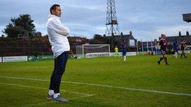 Лемпард розпочав тренерську кар'єру в Челсі з нічиєї