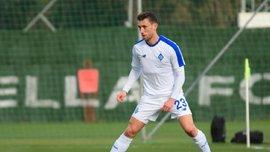 Пиварич прокомментировал возвращение на поле после тяжелой травмы