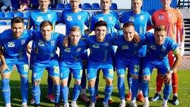 Студенческая сборная Украины на последних минутах победила Ирландию и сыграет в матче за 5-ое место Универсиады