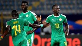 Сенегал – Туніс – 1:0 – відео голу та огляд матчу