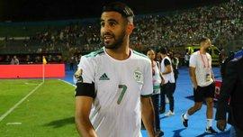 Супергол Мареза на последней минуте в видеообзоре матча Алжир – Нигерия – 2:1