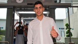 Ювентус викупив захисника Дженоа за 26 млн євро і відразу віддав його в оренду