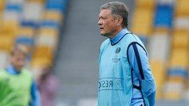Маркевич оценил потенциал игроков сборной Украины U-20 в национальной команде