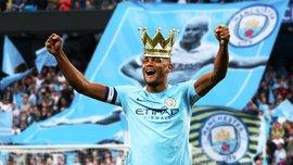 Легенда Манчестер Юнайтед объяснил, почему Сити будет трудно защитить титул чемпиона АПЛ
