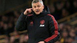 Сульшер розповів про претендентів на роль капітана Манчестер Юнайтед