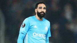 Рами пропустил тренировку Марселя, обманув руководство клуба – игрока отстранили от тренировок